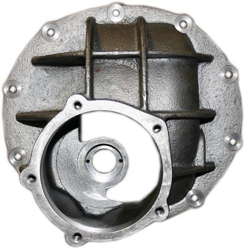 "Ford 9"" 3rd Member Case - Nodular Iron, 3.062"" Bearing Journal"