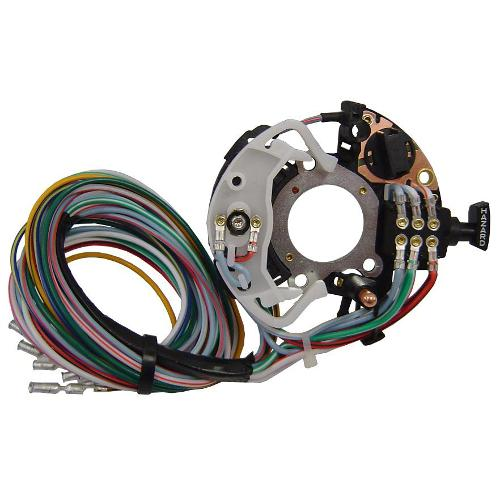Turn Signal Switch - Automatic, OE Quality, 74-77 Ford Bronco