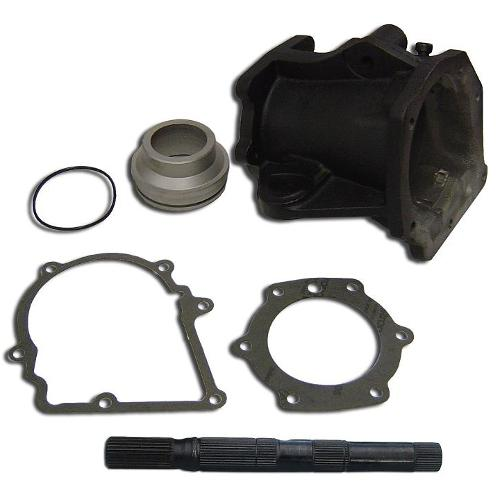 C4 Automatic Transmission to Dana 20 Adapter Kit