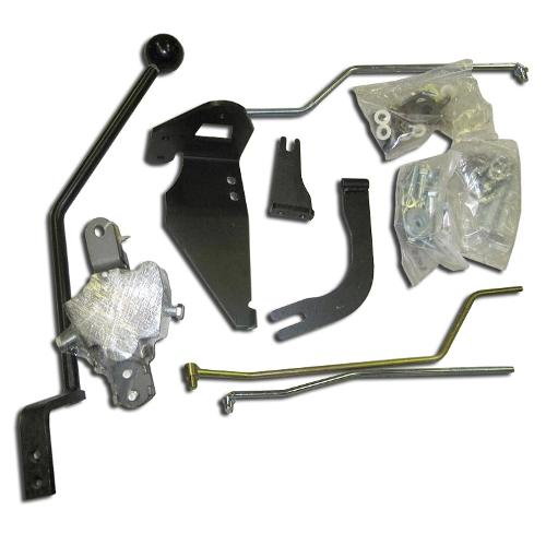 Floor Shift Kit - Top-Loader Car 4 Speed Transmission