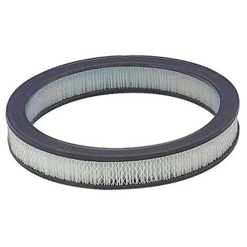 "Air Filter for Low Profile Air Cleaner, 14"" Diameter"