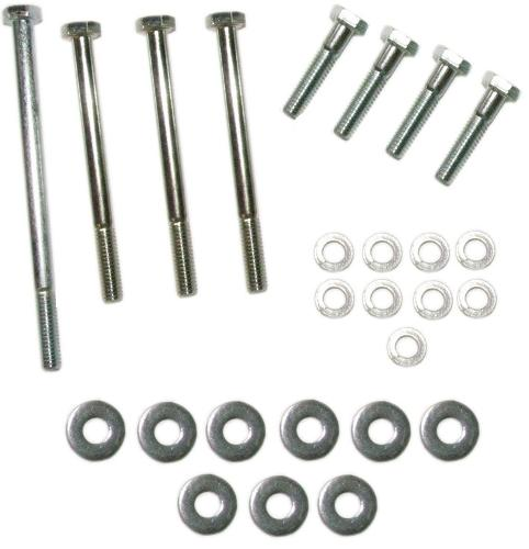Water Pump Bolt Kit, V-8