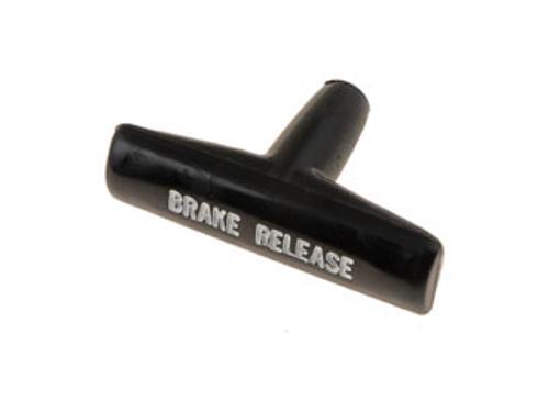 Parking Brake Release Handle
