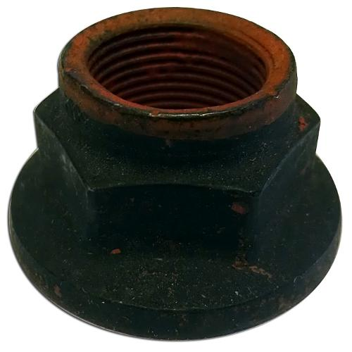 Pinion Nut - Ford 9""