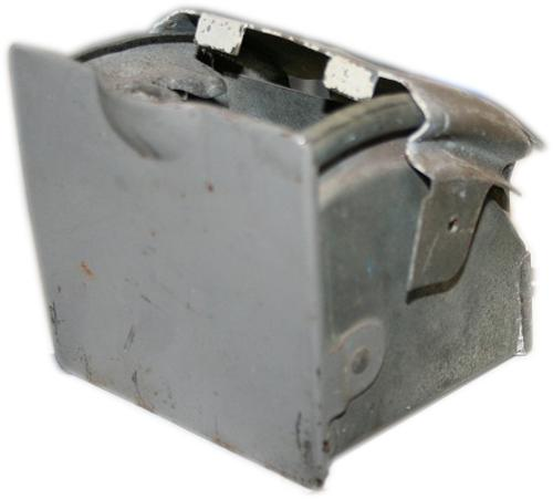 OEM Ashtray, Used, w/ Mounting Bracket**