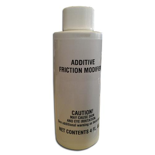 Power Lock Clutch Friction Additive