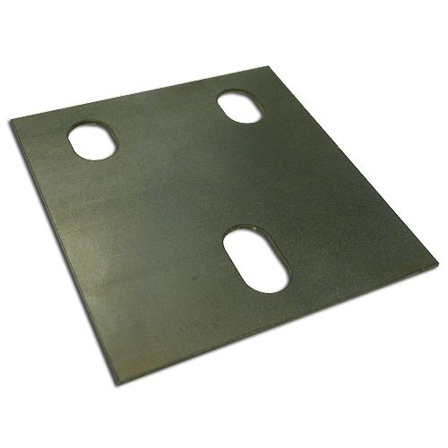 "Door Hinge Shim - 1/16"" Thick (16 gauge) each"