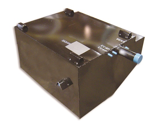 High Capacity Fuel Tanks