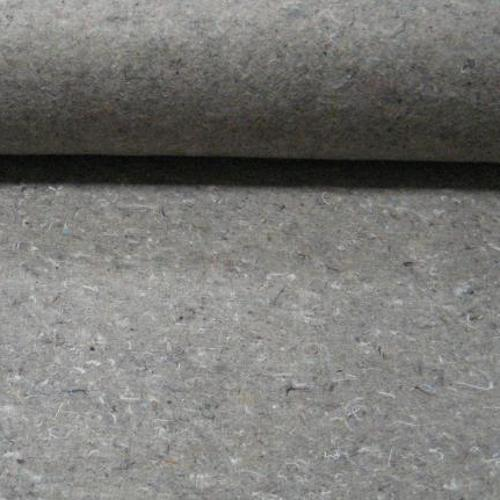 Full Cab Floor Board Carpet Pad Kit