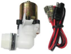 Windshield Washer Fluid Pump, OE Style, 68-70 Bronco/Truck