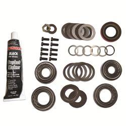 Ring & Pinion Bearing Kit w/Shims - Dana 44