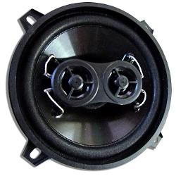 """5.25"""" Dash Speaker with Dual Voice Coils for Stereo Mix - 68-77 Bronco"""