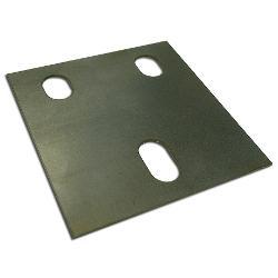 """Door Hinge Shim - 1/32"""" Thick (20 gauge)"""