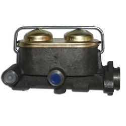 Master Cylinder - Drum Brakes, 67-75 Ford Bronco