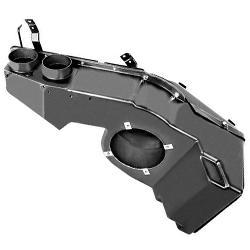 Deluxe Heater Box Kit