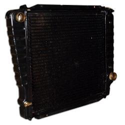 OEM Style Radiator - V8, 3 Core