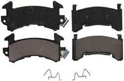 Rear Disc Brake Conversion Replacement Pads Only