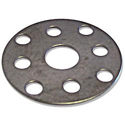 """Water Pump Pulley Shim/Spacer - 0.063"""" Thick, New, each"""