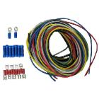 Wiring Harness for Dual Motor Wiper Conversion Kit