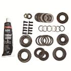 Ring & Pinion Bearing Kit w/Shims - Dana 44
