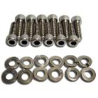 Valve Cover Mounting Bolt Kit - Stainless Steel