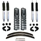 "2.5"" Suspension Lift Kit System - Stage 2"
