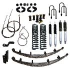 "3.5"" Suspension Lift Kit System - Stage 8"