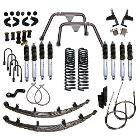 "3.5"" Suspension Lift Kit System - Stage 9"