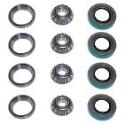 Knuckle Rebuild Kit - Front, Dana 30 (for two sides), 66-71 Ford Bronco