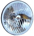 H4 Halogen Conversion Headlight, each