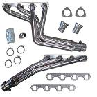 Headers - V8, STAINLESS STEEL (fits 289, 302 & 351w)