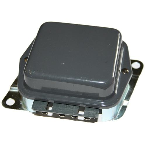 Heavy Duty Voltage Regulator, Engine Compartment