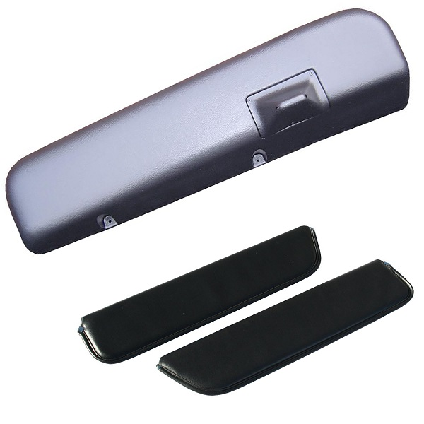 Wiper Covers & Sunvisors